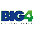 BIG 4 Logo
