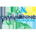 Caravanning Qld